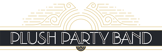 Plush Party Band Logo